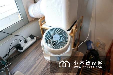 不要几千块:看我花500元DIY的这套新风系统