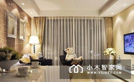 家里有必要安装智能窗帘么?看看智能窗帘的作用就知道了