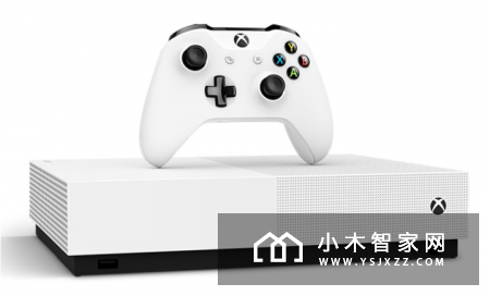 国行Xbox One S青春版即将上市 售价1899元
